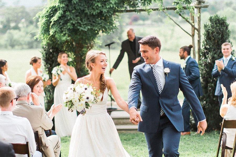Kinh nghiệm bỏ túi cần nắm vững để tổ chức tiệc cưới hoàn hảo