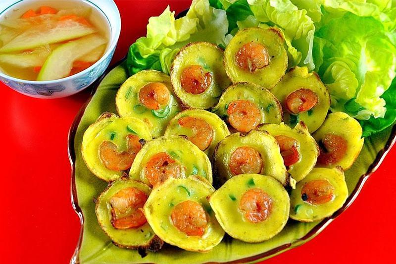Đặt nấu cỗ với những món bánh ngon đặc trưng ba miền của Việt Nam