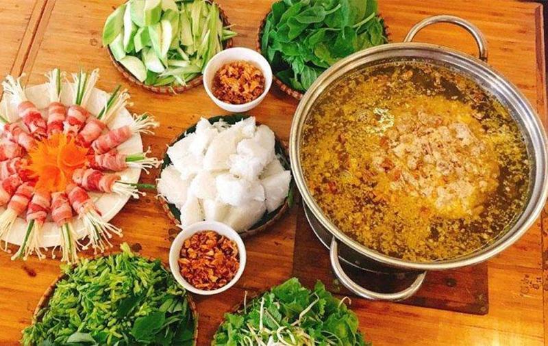 Dịch vụ nấu ăn quận 6 - Tổng hợp những món ăn ngon phù hợp với người lớn tuổi